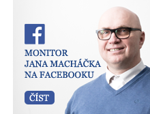FB Monitor Jana Macháčka